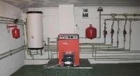 монтаж систем отопления в Ленинск-Кузнецком