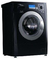 установка стиральной машины в доме